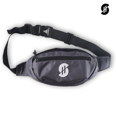 Stayhoops Waist Bag Grey