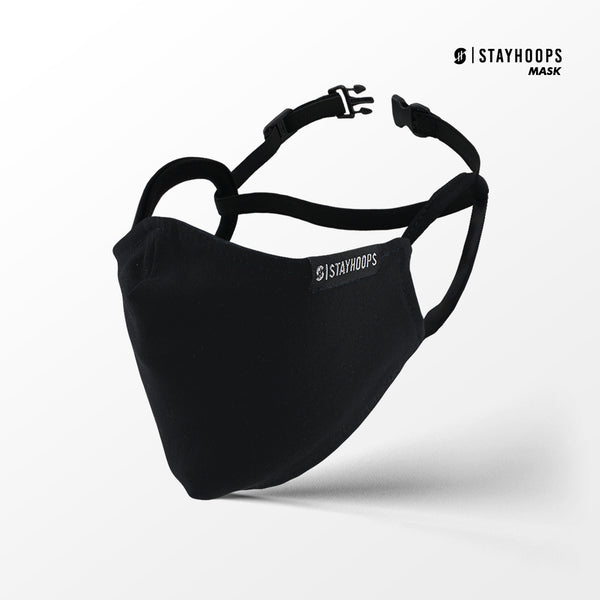 Stayhoops Mask - City Pack: Clipp
