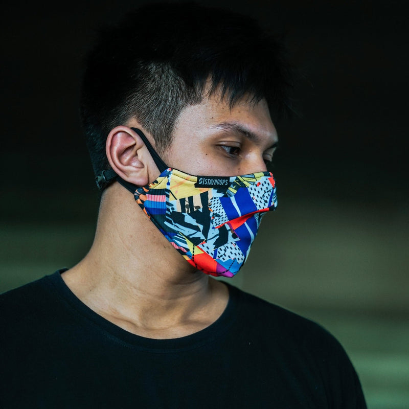 Stayhoops Mask - Misc.