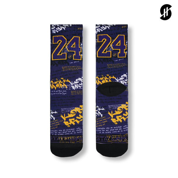 Mamba 24 | Tribute to Kobe