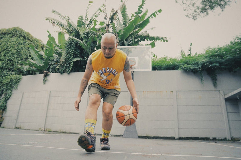 Arrow To The Knee | The S.I.G.I.T x Stayhoops