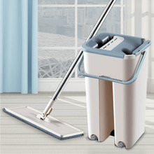 Load image into Gallery viewer, Magic Hands-Free Mop | Clean Quicker And Easier (30% OFF)
