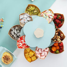 Load image into Gallery viewer, Flower Snack Box | BPA Free & Easy To Clean | Awesome Gift - OFFLIVING.