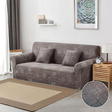 Load image into Gallery viewer, Elastic Sofa Cover | Protects And Looks Great | All Sizes - OFFLIVING.