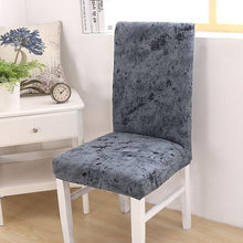 Load image into Gallery viewer, Printed Elastic Chair Covers | Protects And Looks Great | Universal Size - OFFLIVING.