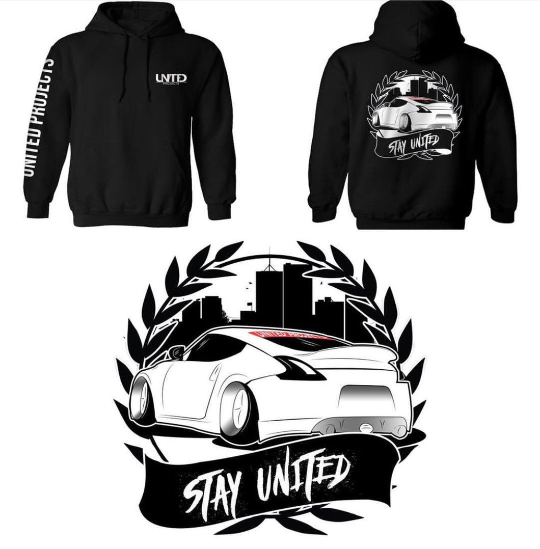 Stay United Sweatshirt