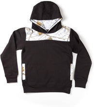 Realtree Youth Boys Colorblocked Hoodie