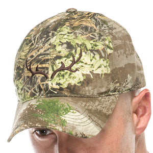 Realtree 'Brown Horn' Hat
