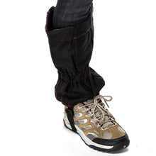 Men's And Women's Boot Gaiters