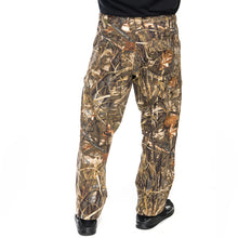 Men's Realtree Six Pocket Pants-Max 4