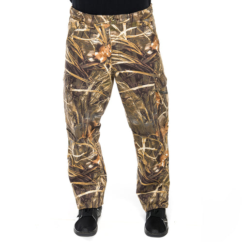Men's Six Pocket Pant in Realtree Max 4 Camo Print