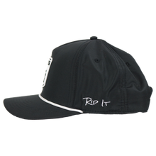 Boundary Player Cap