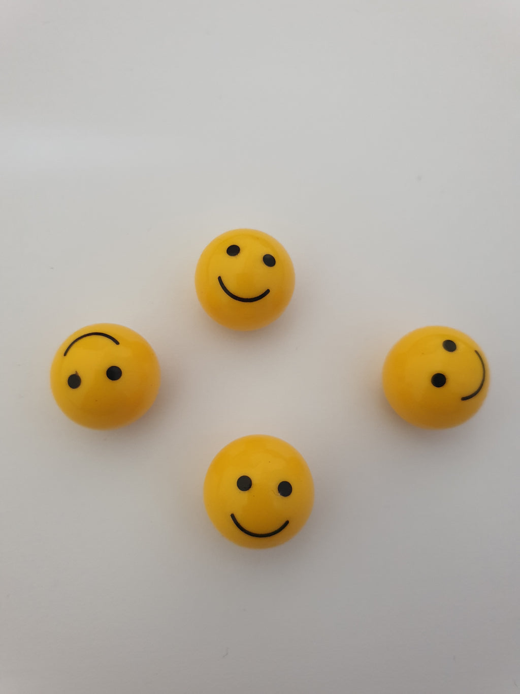Smile Emoji Valve Stem
