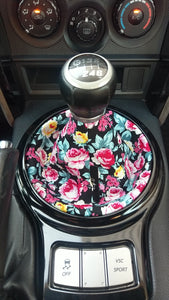 The Rose Bouquet Shift Boot , SHIFT BOOT