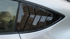 GT86-BRZ-FRS SHARK VENT , GT86-BRZ-FRS WINDOW LOUVER , WINDOW LOUVER