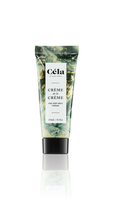 Essential Balm and Crème de la Crème
