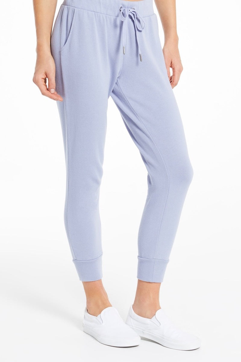 Z-Supply - Quinn Classic Jogger in Lavender