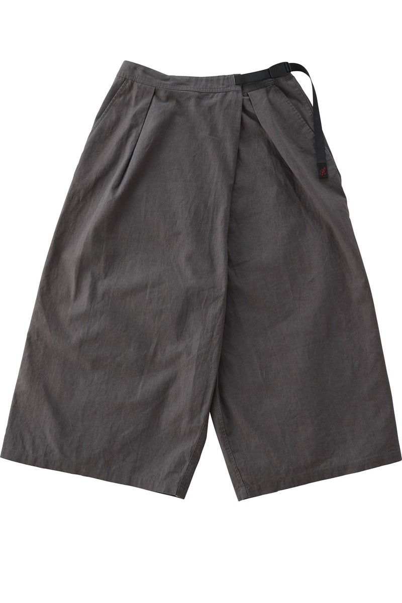 Cotton Gramicci Pants in Charcoal Heidi-Ho2 Toronto