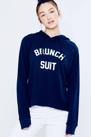 South Parade - Brunch Suit Hoodie