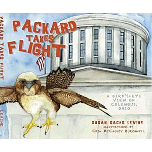 Packard Takes Flight by Susan Sachs Levine