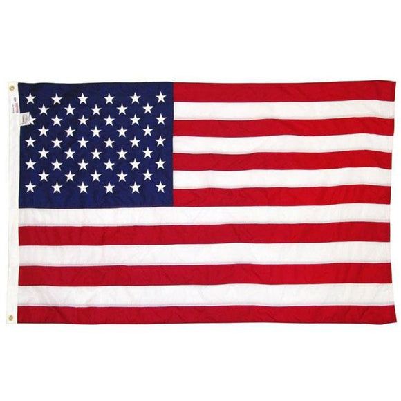 USA 3' x 5' Nylon Flag