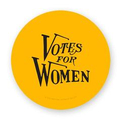 Votes For Women Coaster Set