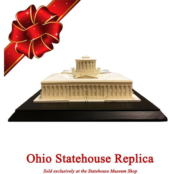 Ohio Statehouse Replica