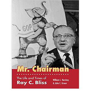 Mr. Chairman by William L. Hershey and John C. Green