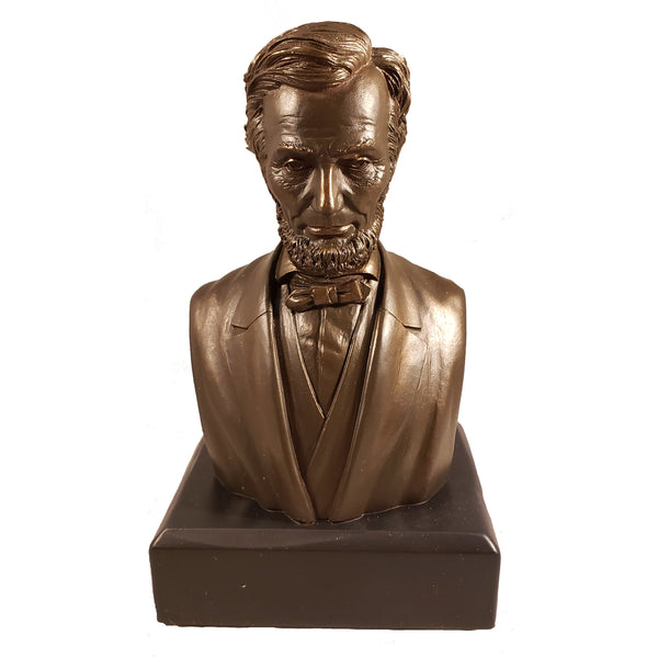 Abraham Lincoln Bust 6""