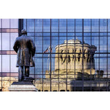 McKinley Reflections Framed Wall art