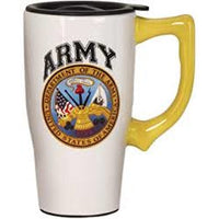 Spoontiques Military Drink ware
