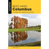 Best Hikes Columbus
