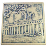 Ohio Statehouse Rookwood Tile