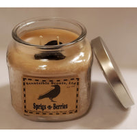 Scentsible Scents Cracker Jar Candle
