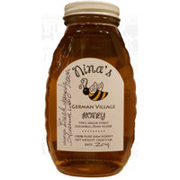 Nina's German Village Honey 2019