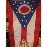 Ohio Nylon 3' x 5' Flag