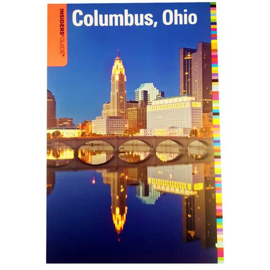 Columbus, Ohio Insider's Guide book
