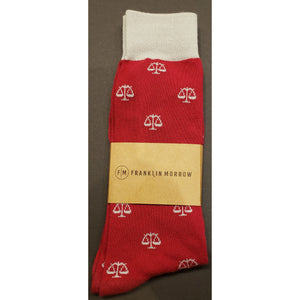 Franklin Morrow Mens Socks