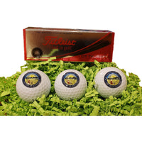 Ohio House of Representatives Golf Balls 3 pack