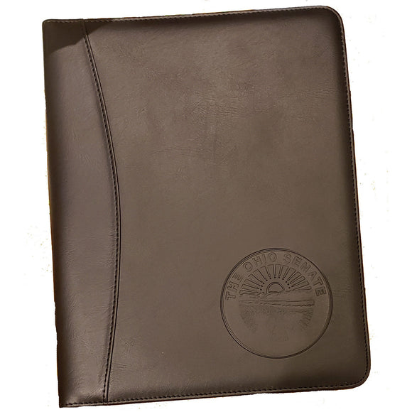 Ohio Senate Pad folio