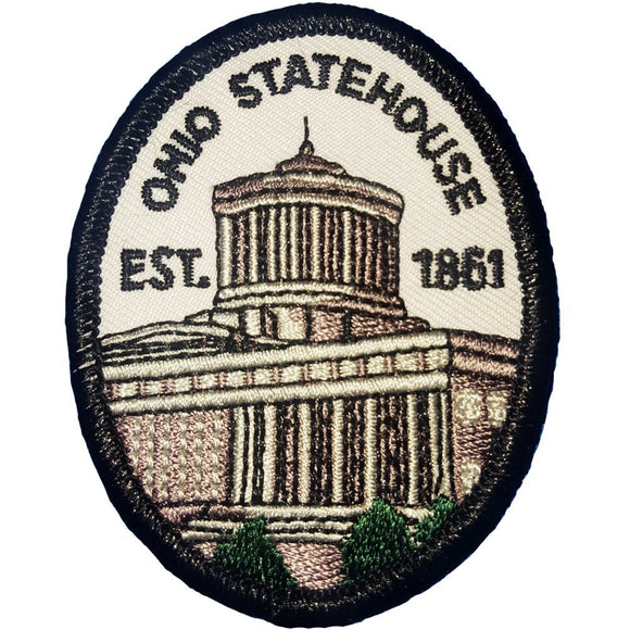 Ohio Statehouse Patch