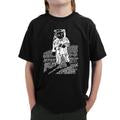 Astronaut Youth T-Shirt