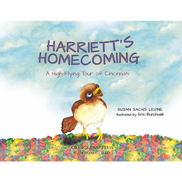 Harriot's Homecoming