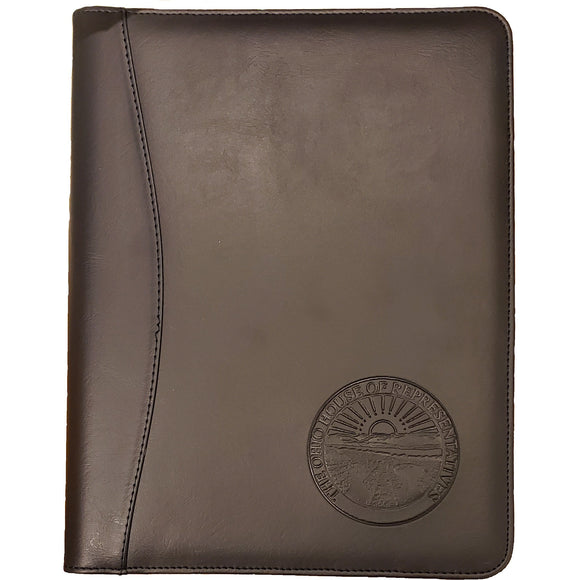 House Of Representatives Pad folio