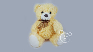 Teddy Stuff Bear Small Color 2