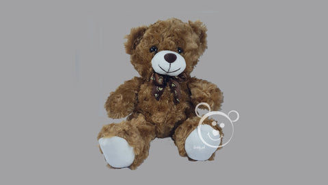 Teddy Stuff Bear Small Color 3