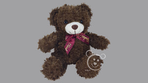 Teddy Stuff Bear Small Color 5
