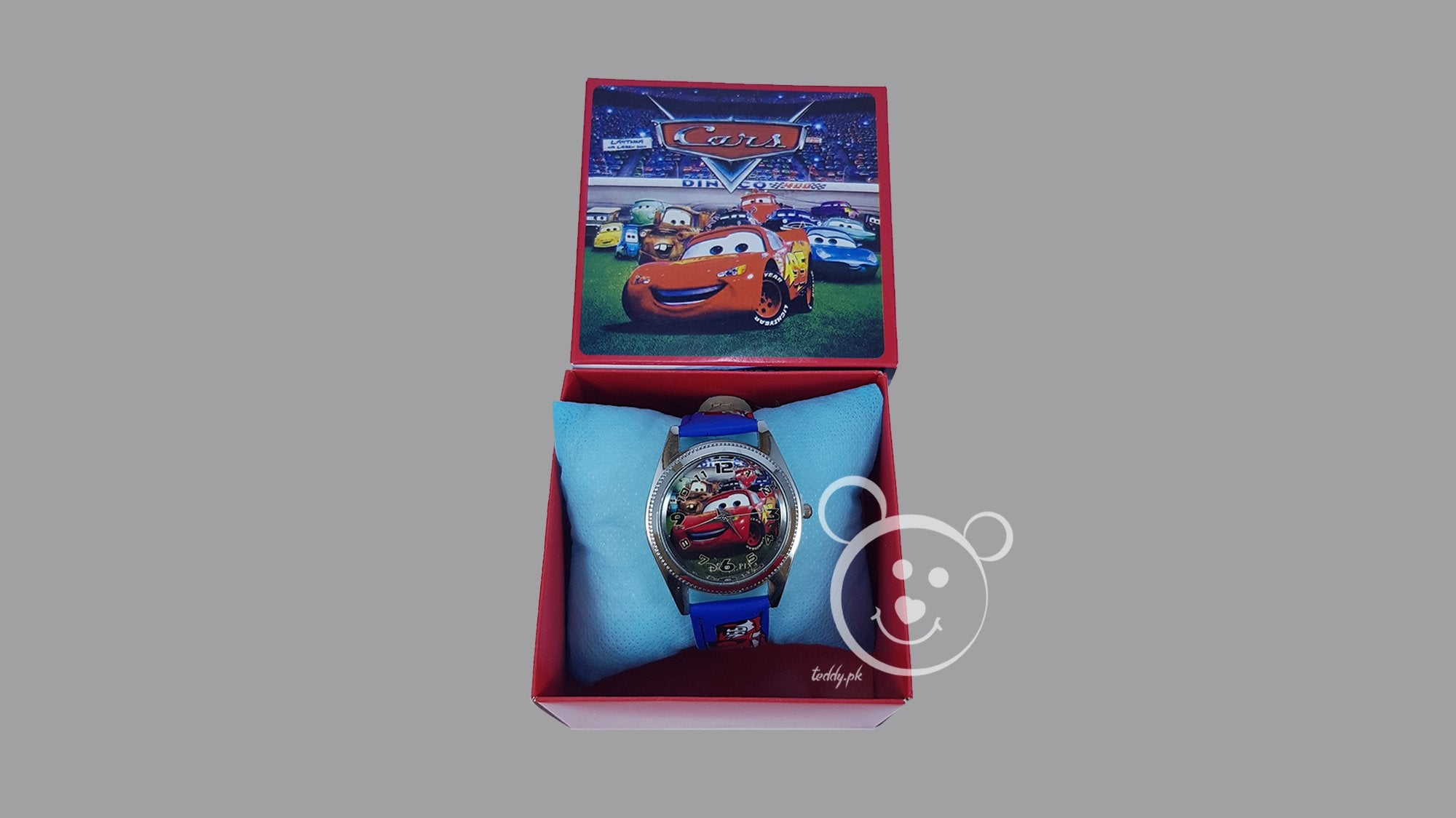 Disney Watch - Cars