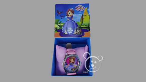 Disney Watch - Sofia