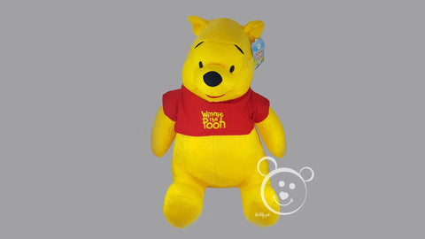 Disney Pooh Original 15 Inch